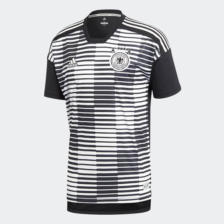 Adidas-Allemagne-pre-match-coupe-du-monde-2018-1