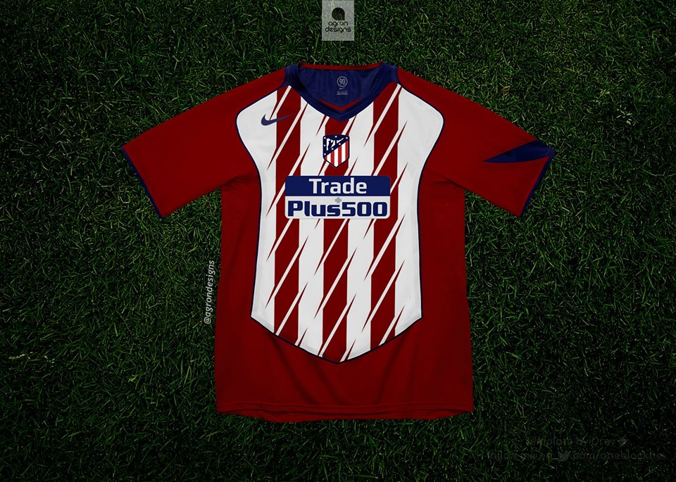 Maillot-Nike-Total-90-Atlético-Madrid