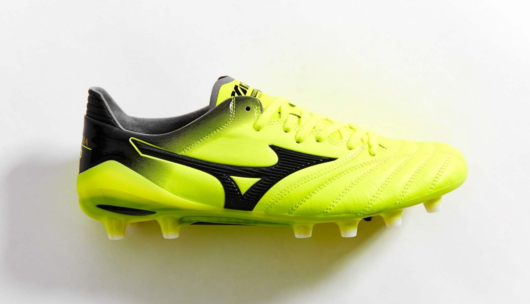 http://www.footpack.fr/wp-content/uploads/2018/03/chaussure-foot-mizuno-morelia-neo-II-MIJ-safety-yellow-black-2-1050x602.jpg