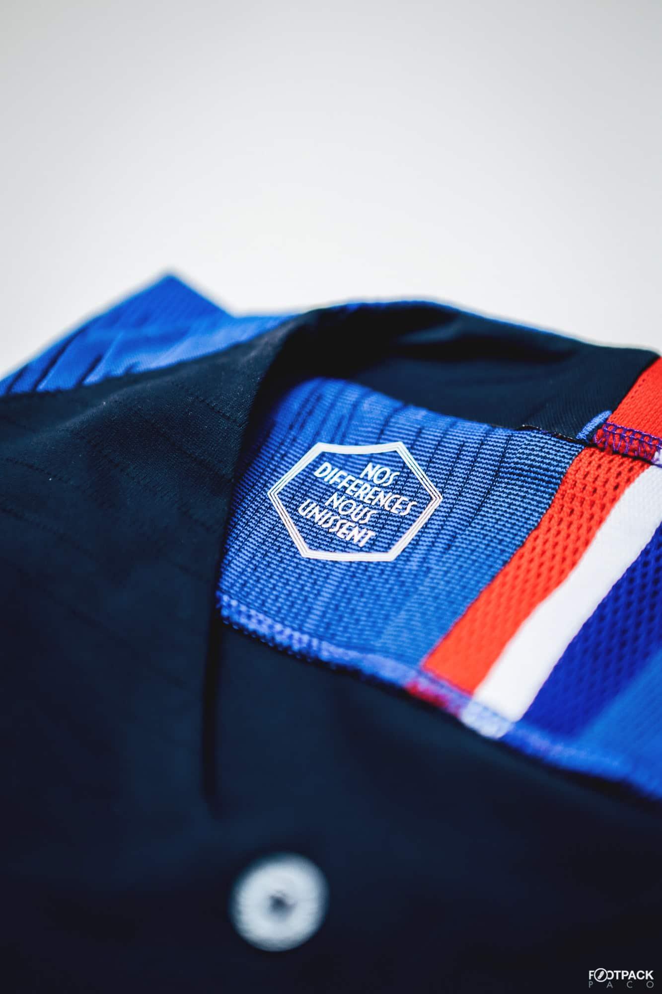maillot france mondial 2018