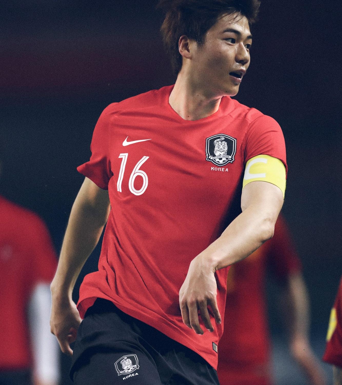 maillot-football-Nike-Coree-Sud-domicile-2018-img1
