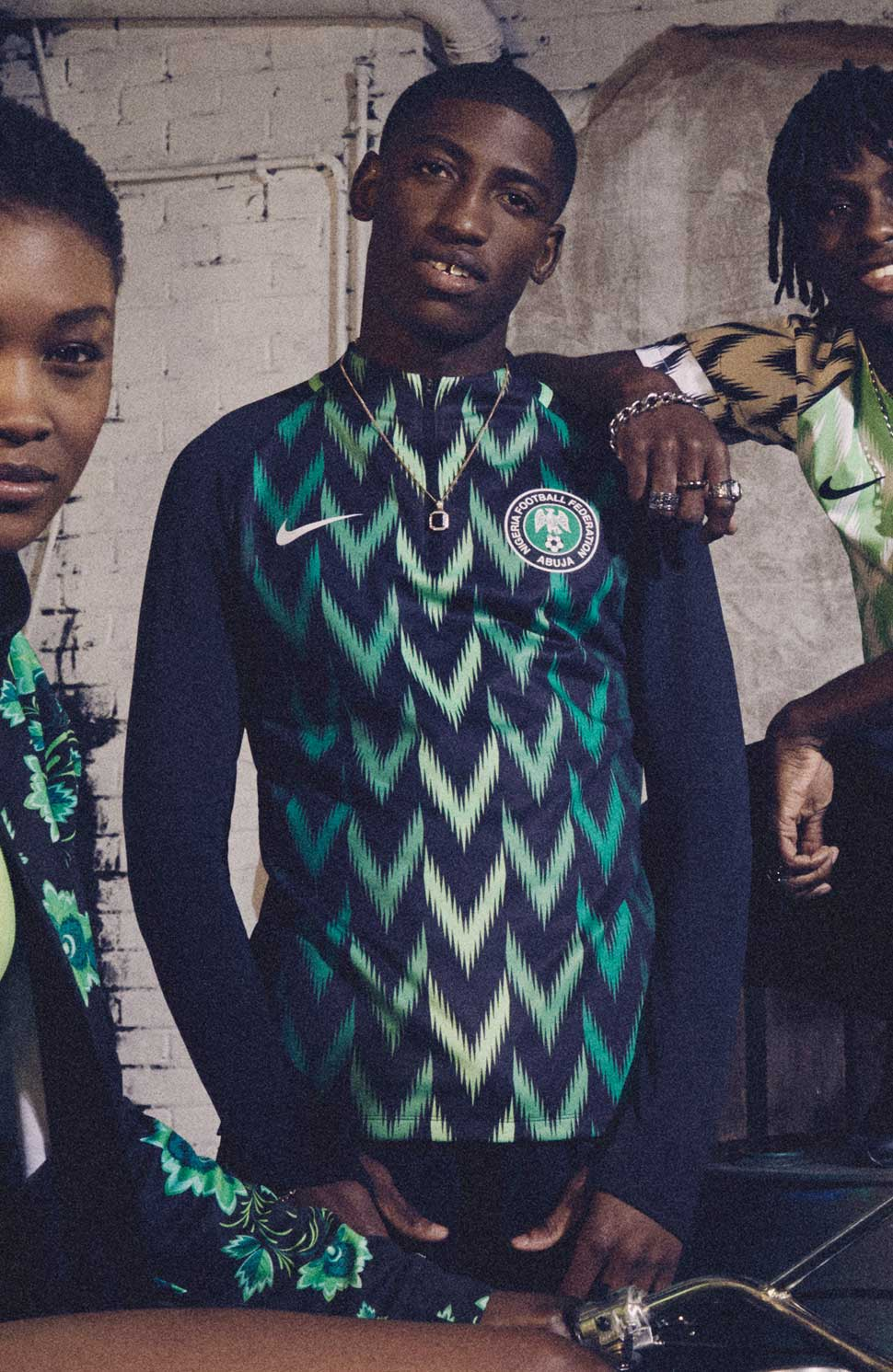maillot-prematch-nike-nigeria-2018-img1