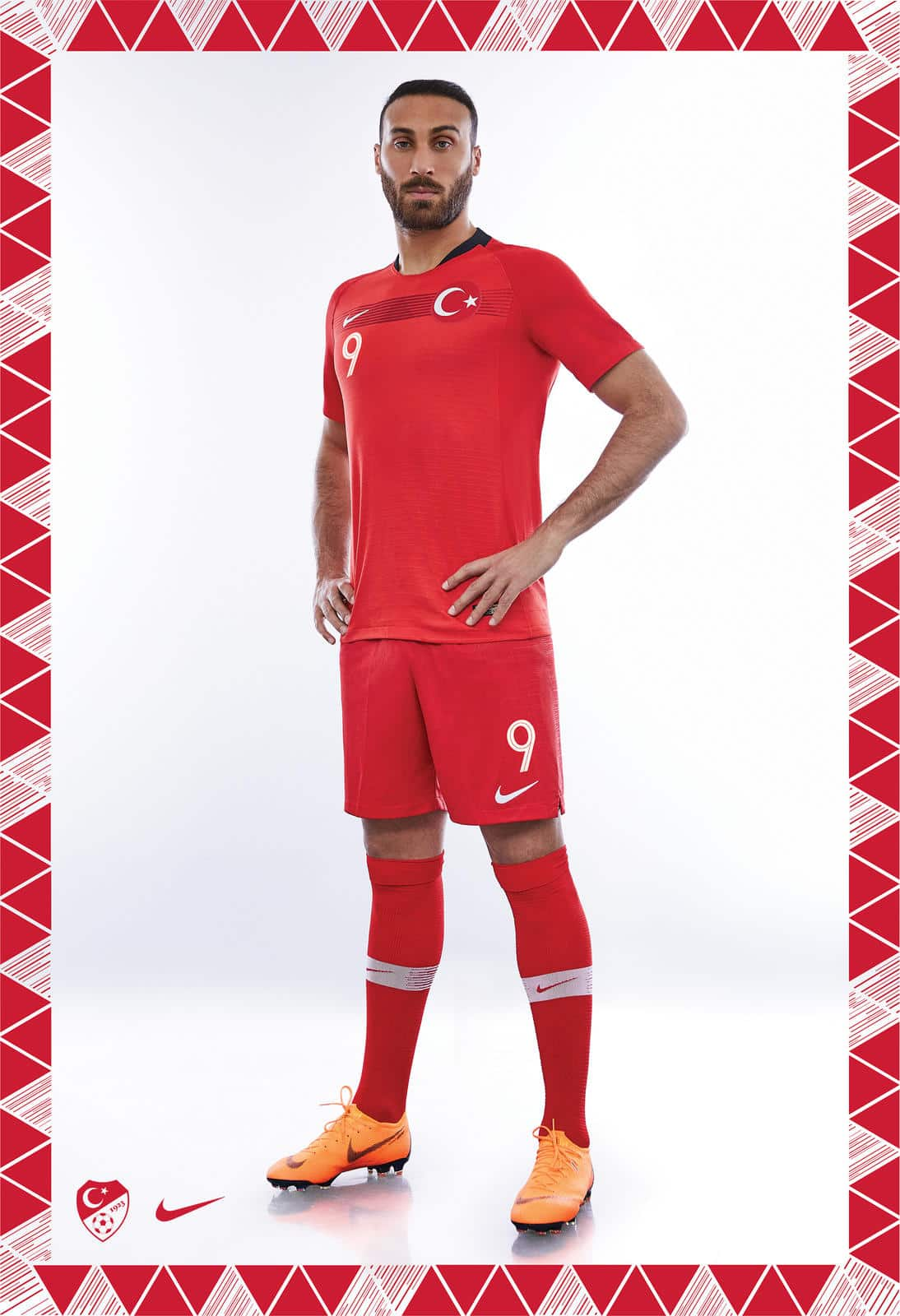 maillot-turquie-domicile-2018-nike