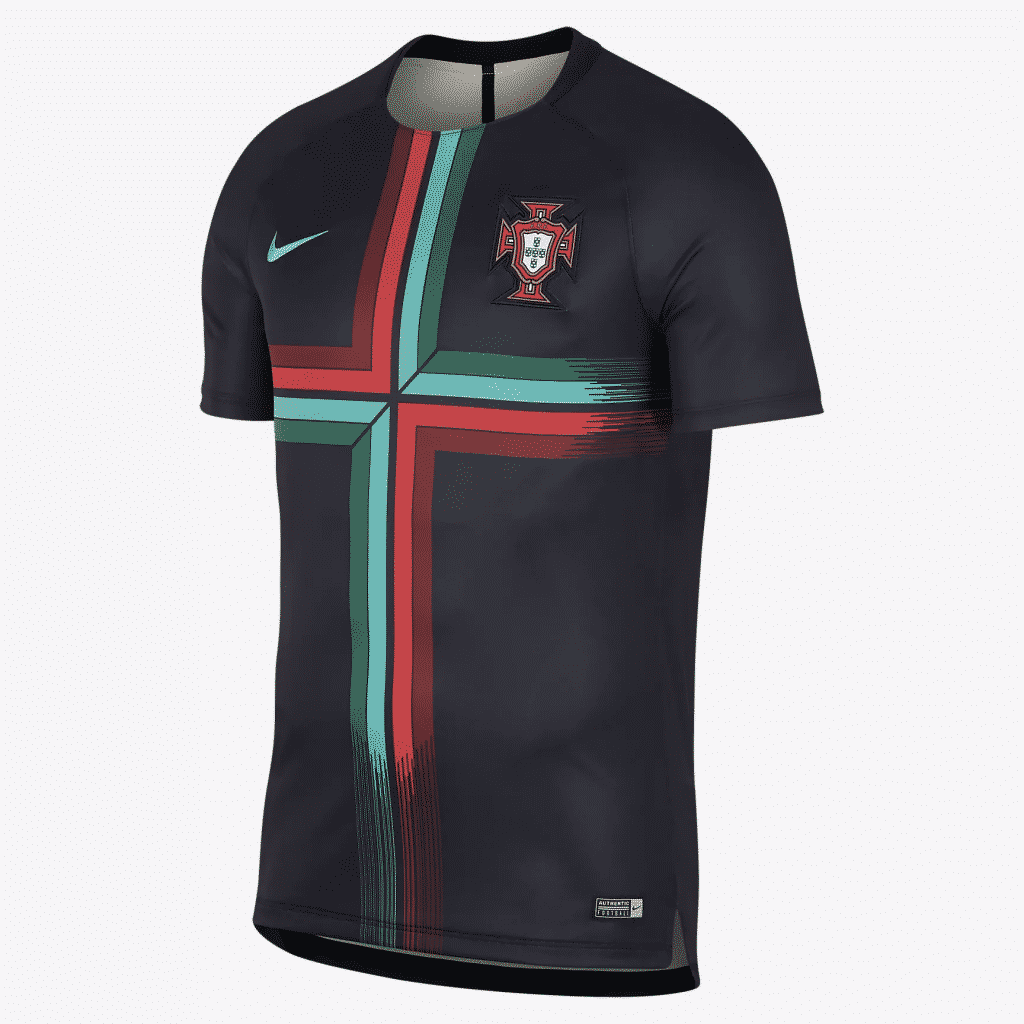 training-portugal-coupe-du-monde-2018
