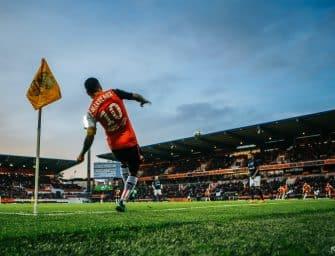 Au Stade – FC Lorient/Paris FC (32ème journée de Ligue 2)