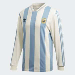 Maillot-Adidas-Argentine-1987-1