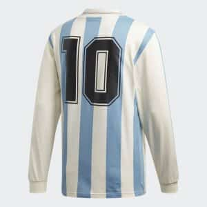 Maillot-Adidas-Argentine-1987-2