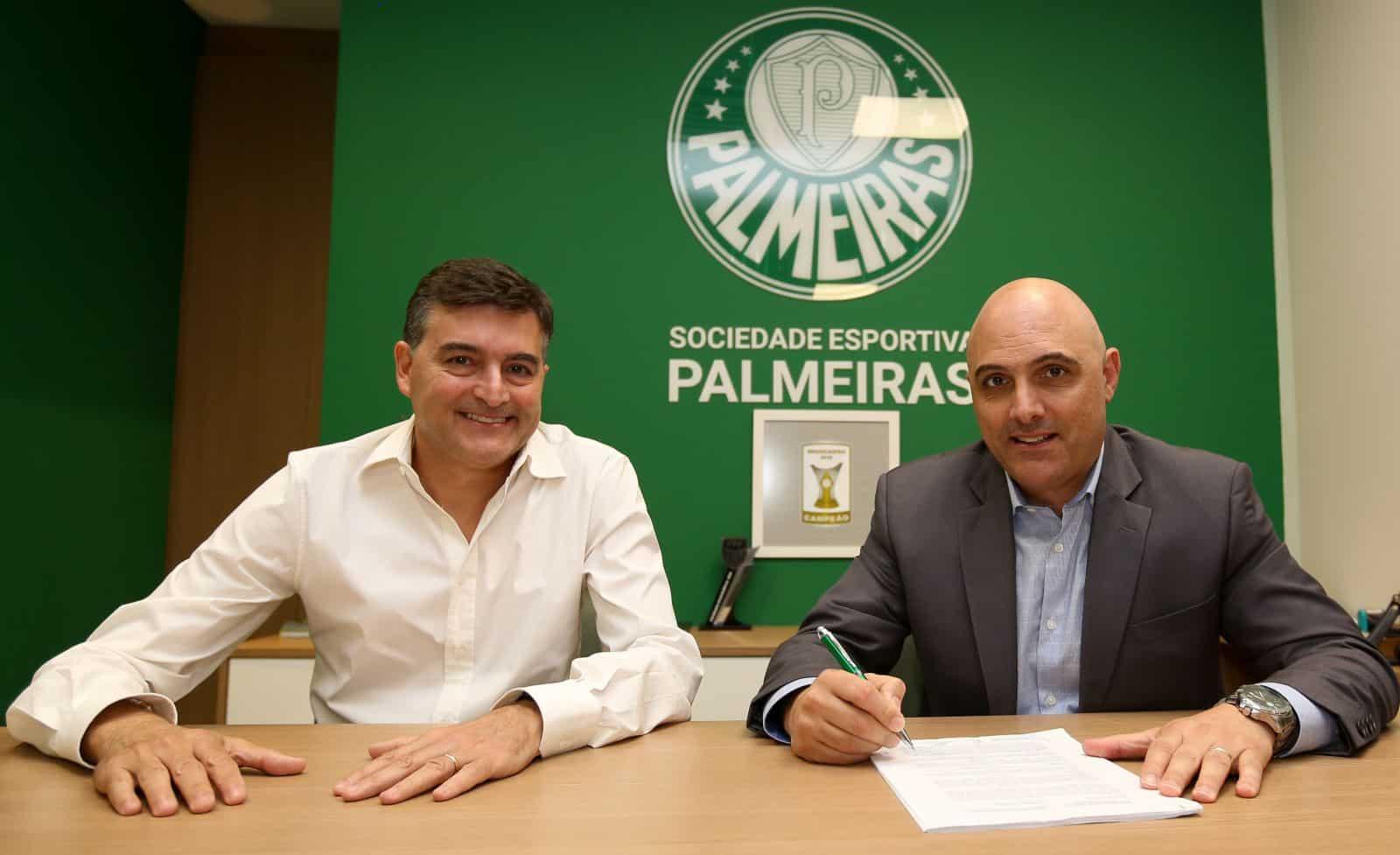 Palmeiras-partenariat-Puma