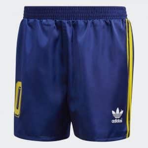 Short-Adidas-Colombie-1990-1