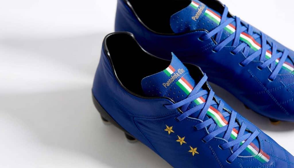chaussure-foot-pantofola-doro-superleggera-royal-gold 4