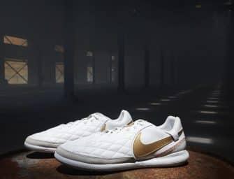 Nike lance la 10R «City Collection» Barcelone et Milan pour Ronaldinho
