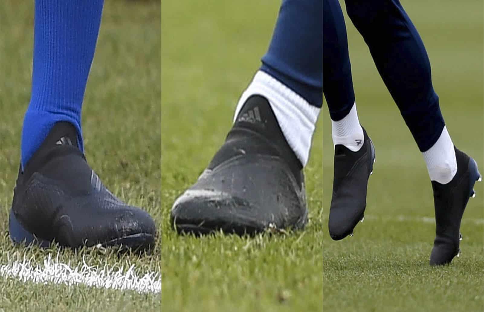 f0122d5e1a75 Adidas X18 1. adidas x 18 1 fg football blue adidas soccer cleats ...