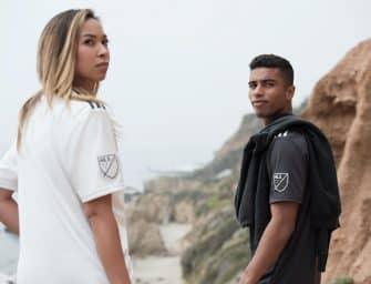 adidas dévoile des maillots de Major League Soccer «écolo»