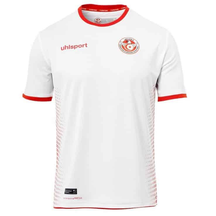 maillot-domicile-tunisie-coupe-du-monde-2018-uhlsport