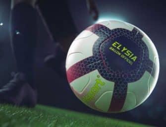 Uhlsport et la LFP dévoilent le nouveau ballon de la Ligue 1