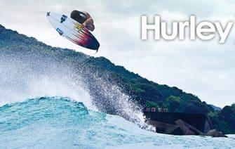 Hurley lance une collection Board Short spéciale Coupe du Monde