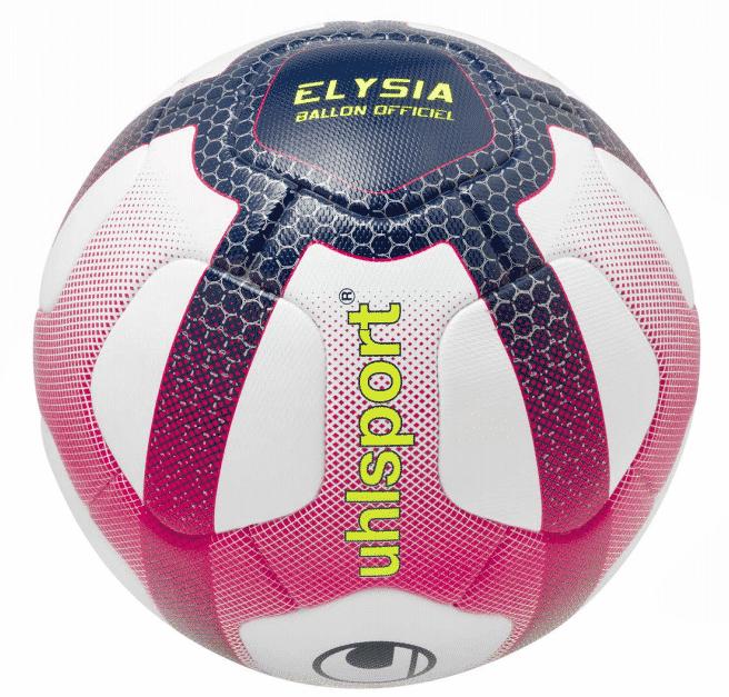 Ballon-football-uhlsport-elysia-Ligue-1-Conforama-2018-2019-mai-2018-2