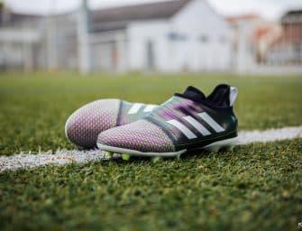 Adidas dévoile un skin glitch F50  et un skin glitch Copa Mundial !
