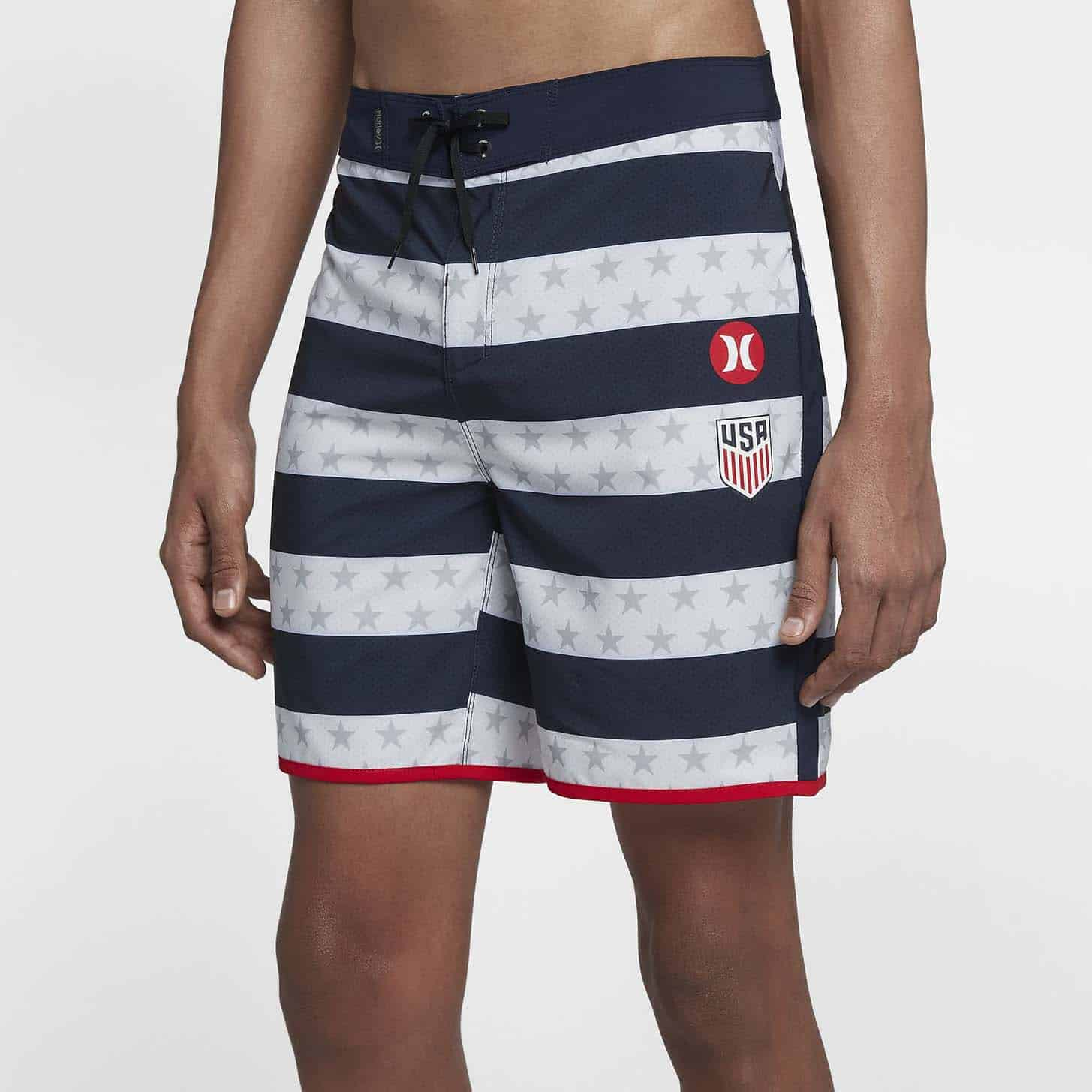 Sportstyle-hurley-board-short-sélections-nationales-coupe-monde-2018-mai-2018-4