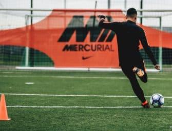 Test des Nike Mercurial Superfly VI et Vapor XII 360 Elite