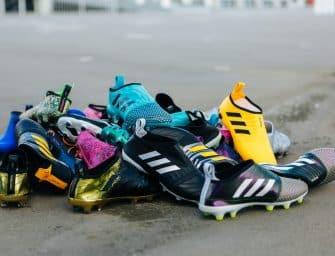 [CONCOURS] Footpack fête ses 4 ans !