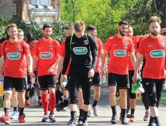Pourquoi Les Herbiers ne joueront pas en adidas lors de la finale de Coupe de France ?