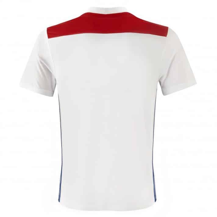 PHOTOS : les futurs maillots de l'OL !