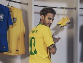 Nike dévoile un coloris spécial de sa Mercurial Vapor XII Elite «Meu Jogo» pour Neymar