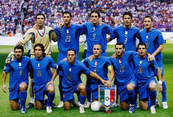 Maillot-football-puma-italie-coupe-du-monde-2006-juin-2018