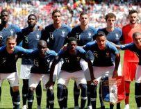 Pourquoi les équipes de la Coupe du Monde ne jouent pas avec leurs maillots habituels ?