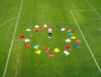 Footpack lance sa Coupe du monde 2018 avec une vidéo exceptionnelle