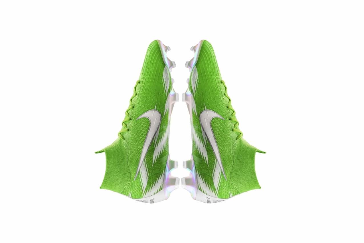 chaussures-football-Nike-iD-Mercurial-360-Naija-Nigeria-vert-img1