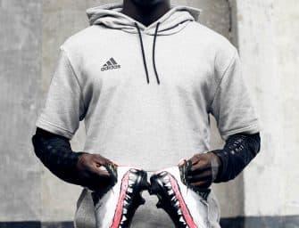 Adidas dévoile pour la Glitch 2.0 des skins personnalisés pour Mendy, Kimpembe et Dybala