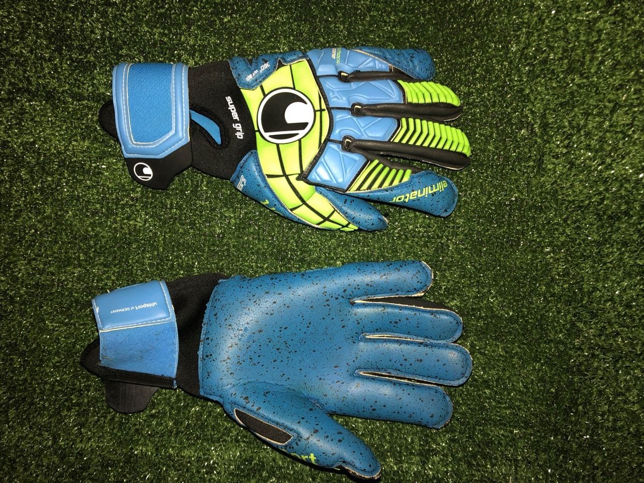 gants-gardien-uhlsport-Eliminator-Supergrip