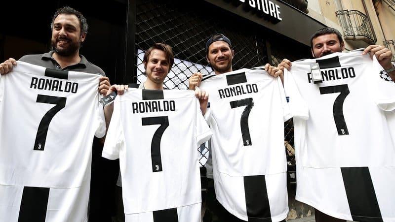 Zinédine Zidane à la Juventus en octobre — Mercato