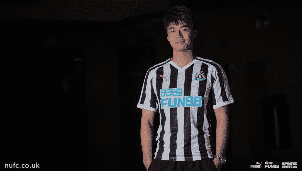 maillot-newcastle-united-domicile-2018-2019