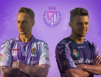 Les autres maillots 2018-2019 en Espagne