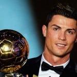La nouvelle Nike Mercurial Vapor de Cristiano Ronaldo