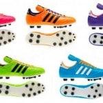 Adidas dévoile les Copa Mundial Edition Samba pour 2014