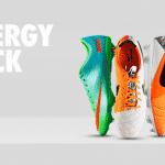 Nike dévoile son «Energy Pack»