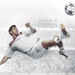 Les nouvelles F50 Adizero IV Messi Edition