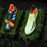 Adidas dévoile sa collection Earth Pack 2014