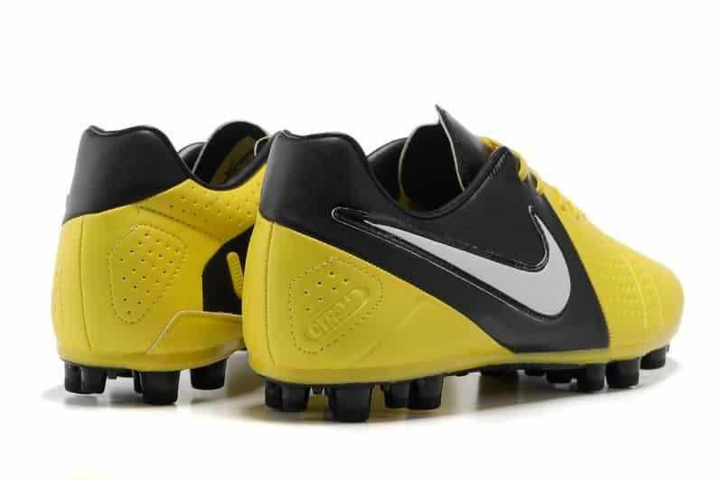 Nike CTR360 Maestri III ACC-jaune-noire
