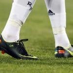 Cristiano Ronaldo signe un contrat à vie avec Nike