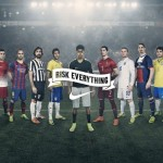 Nike présente son spot « Winner Stays »