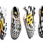 Adidas dévoile le «Battle Pack» pour la Coupe du Monde