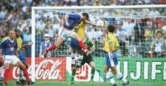 Image de l'article TOP 5 des chaussures qui ont marqué la Coupe du Monde