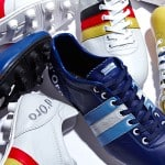 Pantofola d'Oro sort une collection Lazzarini #CM2014