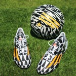 Test des Adidas F50 Adizero Battle Pack