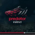 Vidéo : Adidas Predator Instinct pour célébrer les 20 ans de la Predator